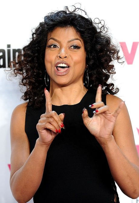 Taraji P. Henson Explains Her Maroon 5/Coldplay Super Bowl 50 Mix-Up: 'I Drank the Kool-Aid!'