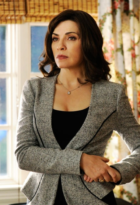 'The Good Wife' Is Ending and Twitter Is Not Happy