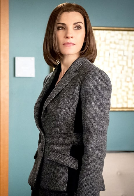 'The Good Wife' Might Live on in Spinoff Series, Show Creators Say