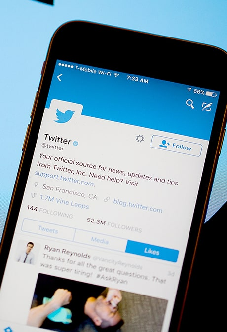 Twitter Changes Everything With Its New Algorithmic Timeline, Will Show 'Best Tweets' First