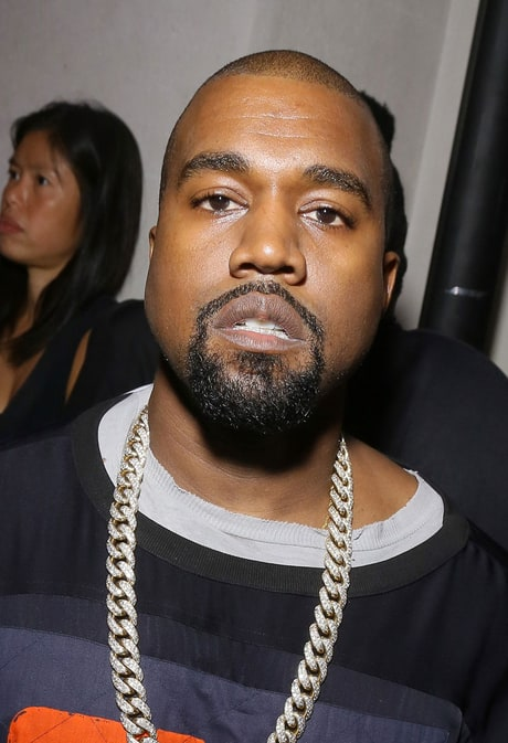 Kanye West Reveals Album Title is 'The Life of Pablo' ... for Now at Least!