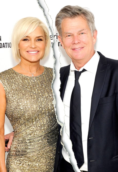 Yolanda Foster, David Foster to Divorce After Four Years of Marriage — Read Their Announcement