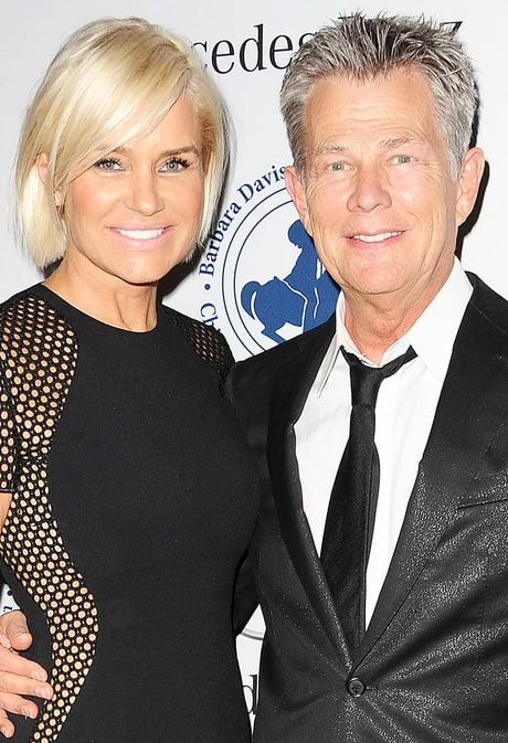 "Yolanda Foster on David Foster Divorce: ""We Did Our Best"""