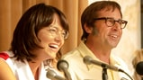 'Battle of the Sexes' Review: Imagine Hillary and Trump Swinging Rackets