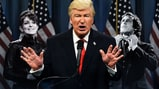 20 Most Savage 'SNL' Political Impersonations