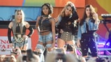 Watch Fifth Harmony, Gucci Mane Debut Breezy New Song 'Down' on 'GMA'