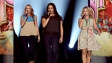 Watch Pistol Annies' Surprise Reunion in Arkansas