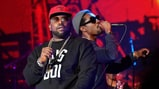 Watch Outkast Reunite With Dungeon Family Onstage in Atlanta