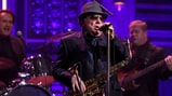 Van Morrison to Receive Americana Lifetime Achievement Honor