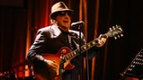 Hear Van Morrison's Smoky Rendition of 'Goin' to Chicago'