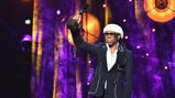 Nile Rodgers Talks Rock Hall Induction: 'Everything Is Rock & Roll'