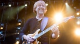 Trey Anastasio on Phish's Epic Madison Square Garden Residency