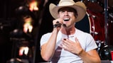 Dustin Lynch Details New Album 'Current Mood'