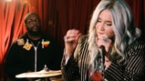 Watch Kesha, Roots' Bluesy Acoustic Take on 'House of the Rising Sun'