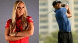 Tiger Woods, Lindsey Vonn Threaten Lawsuits Following Nude Photo Hack