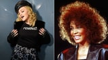Madonna Called Whitney Houston, Sharon Stone 'Mediocre' in Old Letter