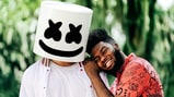 Hear Marshmello, Khalid Unite on Stirring New Song 'Silence'