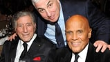 Amy Winehouse Gala Honors Tony Bennett and Nas in New York
