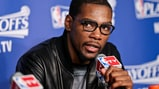 Jay-Z's Roc Nation Sports Signs Kevin Durant