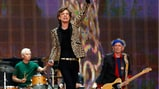 The Rolling Stones Return to Hyde Park After 44 Years
