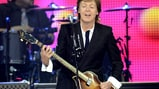 Outside Lands Kicks Off With Fireworks From Paul McCartney