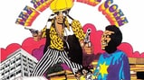 Jimmy Cliff, 'The Harder They Come'