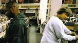 DJ Shadow, 'Endtroducing . . . '