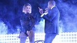 Beyonce, Grammy Queen: Raise a Gold Sippy Cup to the Night's Big Star