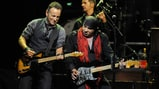 Bruce Springsteen Kicks Off 2014 'High Hopes' Tour in South Africa
