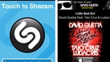 Shazam Releases Top 10 List of Tagged Artists