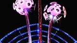 Electric Daisy Carnival Amps Up Its Art