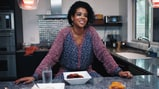 Kelis Eats Ribs, Reveals How 'Food' Got Its Tasty Track Titles