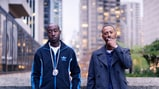 Freddie Gibbs and Madlib on Cracking the Music Industry's 'Pinata'