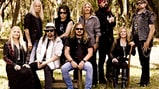 Lynyrd Skynyrd Channel Jimi Hendrix in the Studio