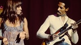 Ike and Tina Turner Record Their Groove in 1972 - Premiere