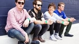 SXSW 2013: Surfer Blood on Playing Songs for Timbaland