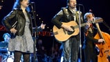 Arcade Fire's Neil Young 'Dream' Comes True at Bridge School Benefit