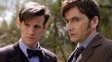 'Doctor Who' Celebrates 50 Years with 'Day of the Doctor' Special