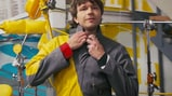 Watch OK Go's Eye-Boggling 'Writing's on the Wall' Video - Premiere