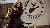 How the Newport Folk Festival Got Its Groove Back