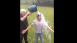 He's So Cold: Ron Wood Takes ALS Ice Bucket Challenge