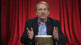 Watch Peter Travers Beat the Drum for 'Whiplash'