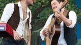Mumford and Sons, Band of Joy and More Rock  the New Orleans Jazz and Heritage Festival
