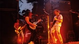 Neil Young and Crazy Horse: Back in Saddle Again