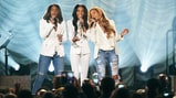 Destiny's Child Stage Surprise Reunion at Stellar Awards