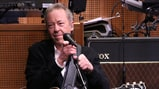 Boz Scaggs' Southern Inspiration: Inside His Eclectic 'A Fool to Care'