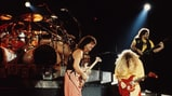 Van Halen Feel the Burn