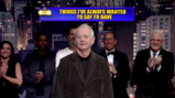 Letterman's Last Top 10: Bill Murray, Jerry Seinfeld, More Say Goodbye