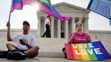 Hippies, Bigots, Polygamy: The Nastiest Gay Marriage Dissent Quotes