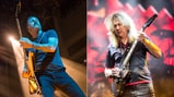 Mastodon, Judas Priest Plot Fall Tour